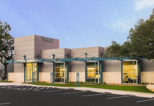 Our Stone Oak Location Has Moved Urology San Antonio