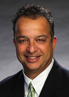 Dr. Samuel Hakim